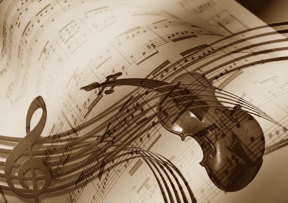 music-ing