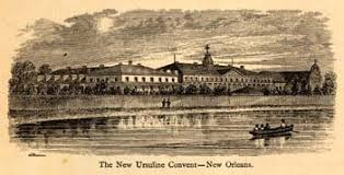Ursuline convent