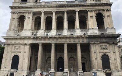 In the Footsteps of Alix de Morainville: My Research Trip to France, Part 2