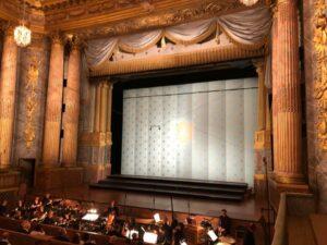 The Royal Opera at Versailles